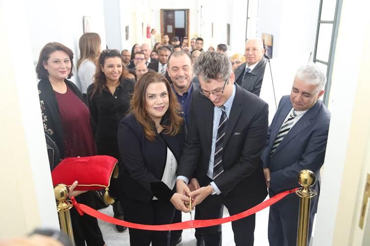 L'entreprise d'entraînement de IMSET Tunis, fruit d'un partenariat entre l'Institut Maghrébin des Sciences Economiques et de Technologie, la fondation Swisscontact et le Réseau des Entreprises d'Entraînement de Tunisie « ReeT », a été inaugurée, au sein du campus de l'IMSET situé en plein cœur de la capitale, à la rue Jamel Abdennaceur.